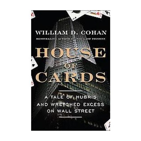 House of Cards (Hardcover)