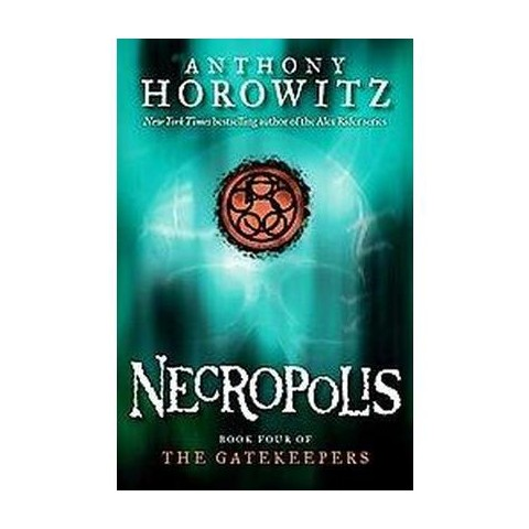 Necropolis (Hardcover)