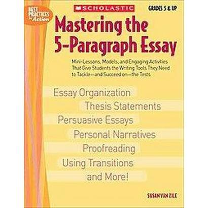5 paragraph essay on video games