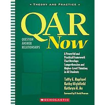 QAR Now (Paperback)