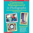 Classroom Management in Photographs (Paperback)