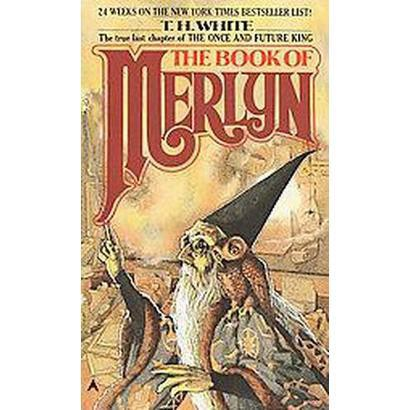The Book of Merlyn (Reprint) (Paperback)