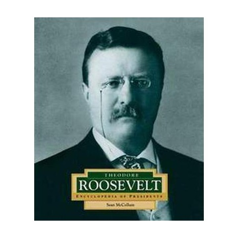 Theodore Roosevelt (Hardcover)