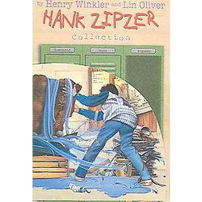 Hank Zipzer Collection (Paperback)