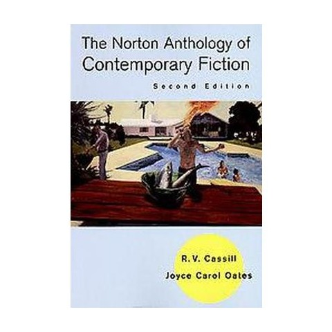 The Norton Anthology of Contemporary Fiction (Subsequent) (Paperback)
