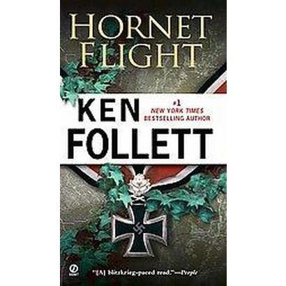 Hornet Flight (Reprint) (Paperback)