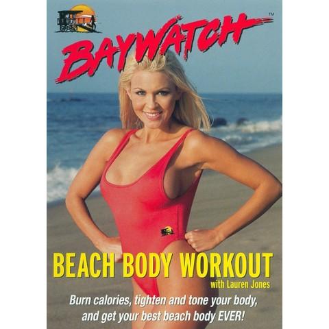 Baywatch: Beach Body Workout