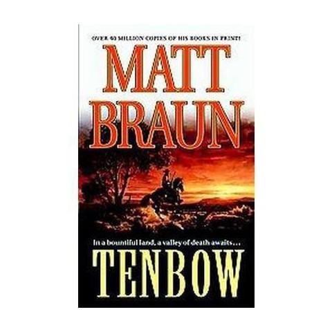 Tenbow (Reprint) (Paperback)