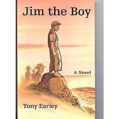 Jim the Boy (Hardcover)