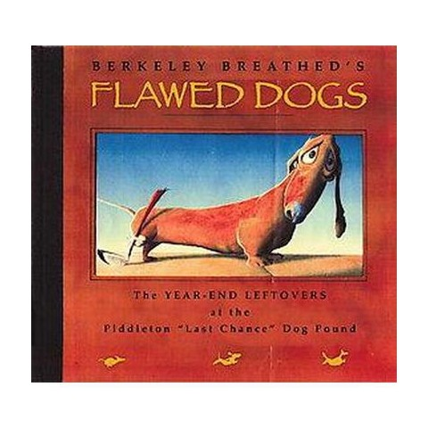 Flawed Dogs (Hardcover)