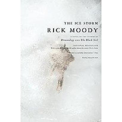 The Ice Storm (Paperback)