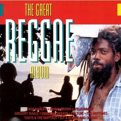 Great Reggae Album