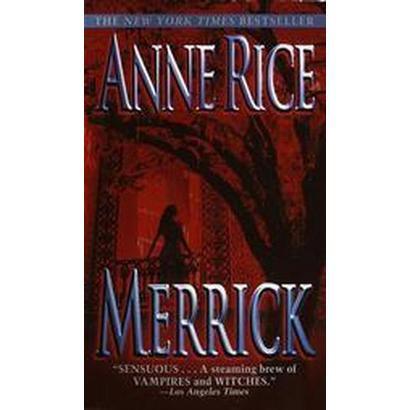 Merrick (Paperback)