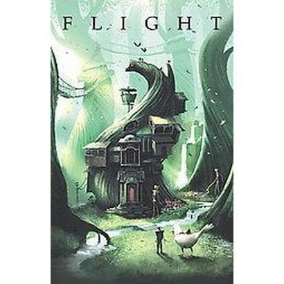 Flight 3 (Paperback)