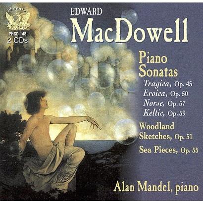 MacDowell: Piano Works