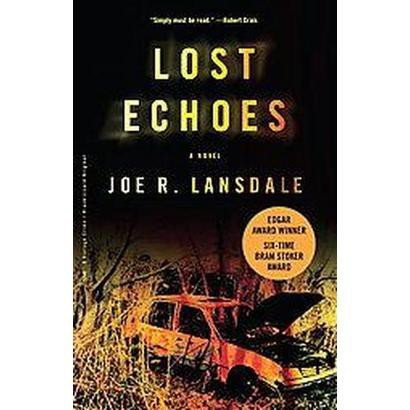 Lost Echoes (Paperback)