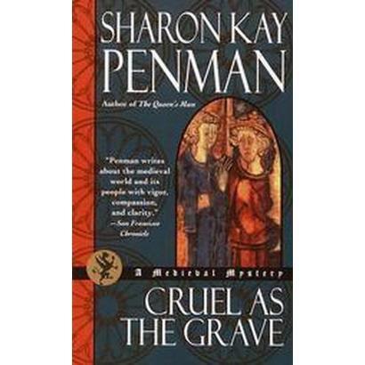 Cruel As the Grave (Paperback)