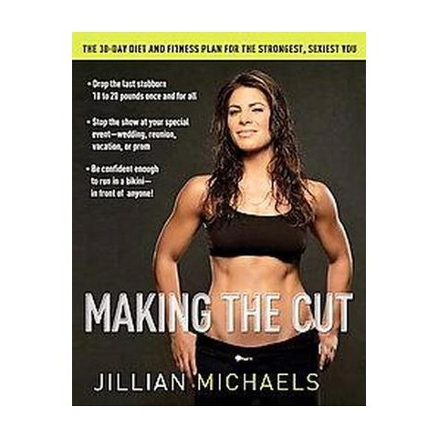 Making the Cut (Hardcover)