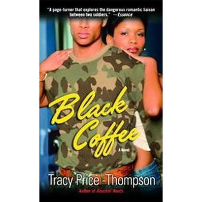 Black Coffee (Paperback)
