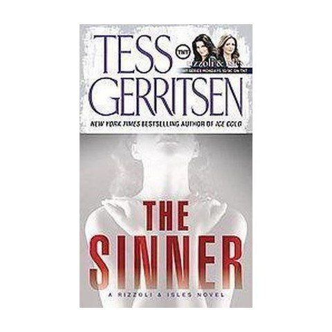 The Sinner (Reprint) (Paperback)