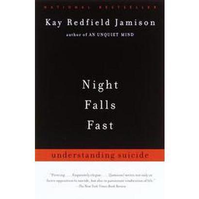 Night Falls Fast (Paperback)