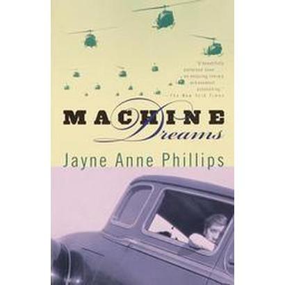 Machine Dreams (Paperback)