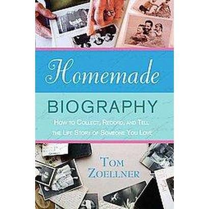 Homemade Biography (Paperback)