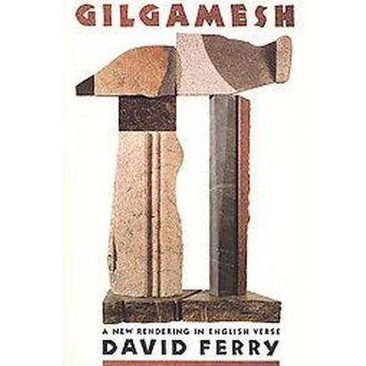 Gilgamesh (Reprint) (Paperback)