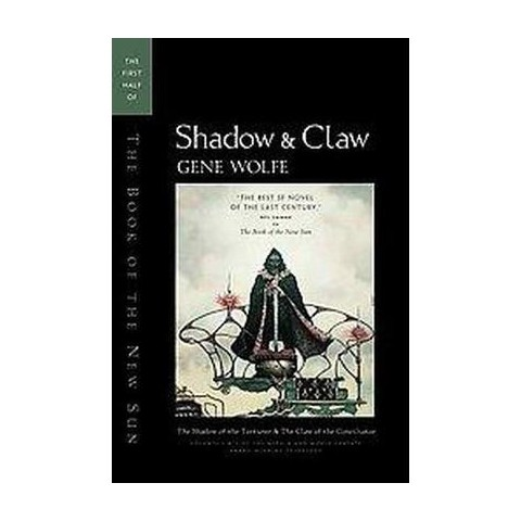 Shadow & Claw (Paperback)