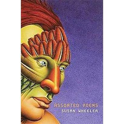 Assorted Poems (Hardcover)