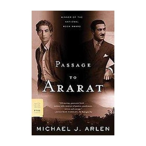 Passage to Ararat (Paperback)