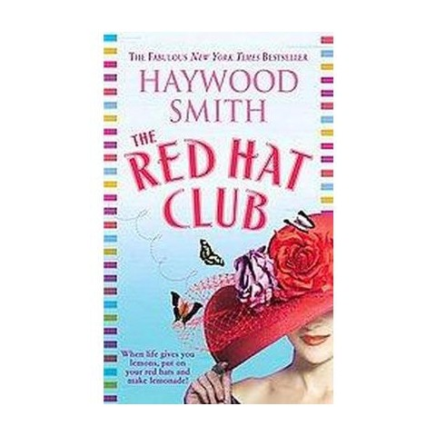 The Red Hat Club (Reprint) (Paperback)