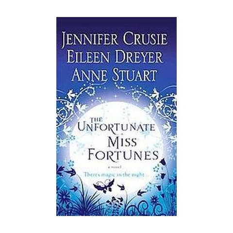 The Unfortunate Miss Fortunes (Paperback)