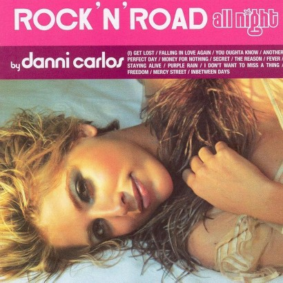 Rock 'n' Road All Night (Lyrics included with album)