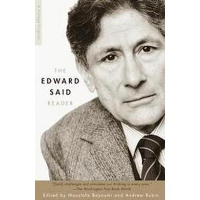 The Edward Said Reader (Paperback)