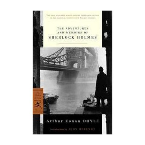 The Adventures and Memoirs of Sherlock Holmes (Paperback)