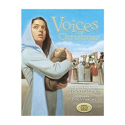 Voices of Christmas (Mixed media product)