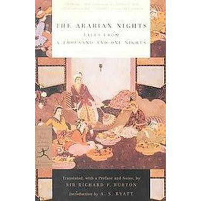 The Arabian Nights (Paperback)