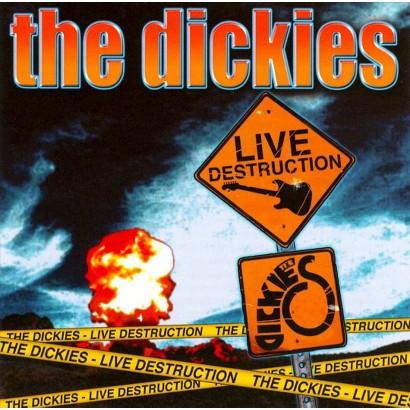 Live Destruction