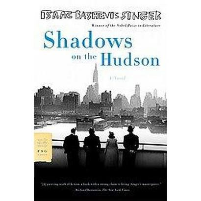 Shadows on the Hudson (Paperback)