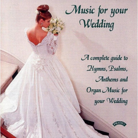 Music for your Wedding - A Complete Guide