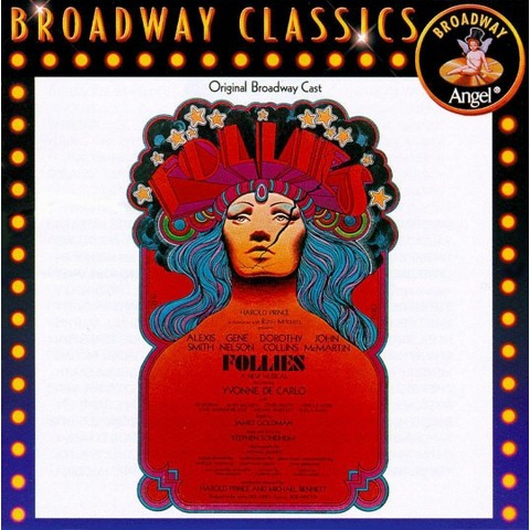 Follies (Original Broadway Cast)