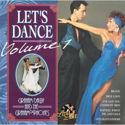 Let's Dance, Vol. 1
