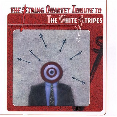 The String Quartet Tribute to the White Stripes