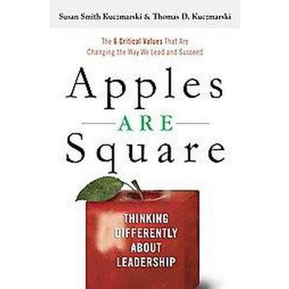 Apples Are Square (Hardcover)