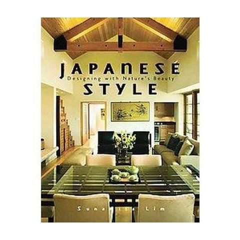 Japanese Style (Hardcover)