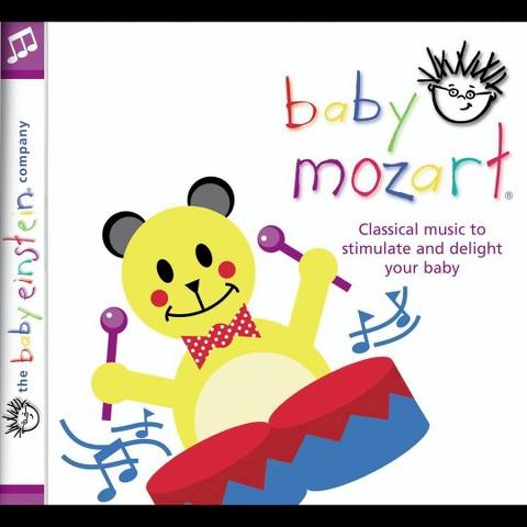 Baby Einstein: Baby Mozart (Greatest Hits)