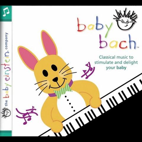 Baby Einstein: Baby Bach (Greatest Hits)