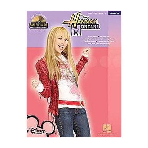 Hannah Montana (Volume 66) (Mixed media product)