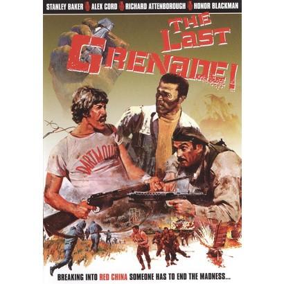 The Last Grenade (Widescreen)